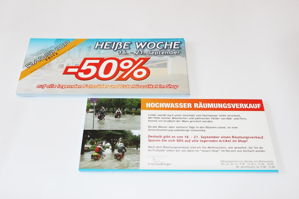 flyer 210x99