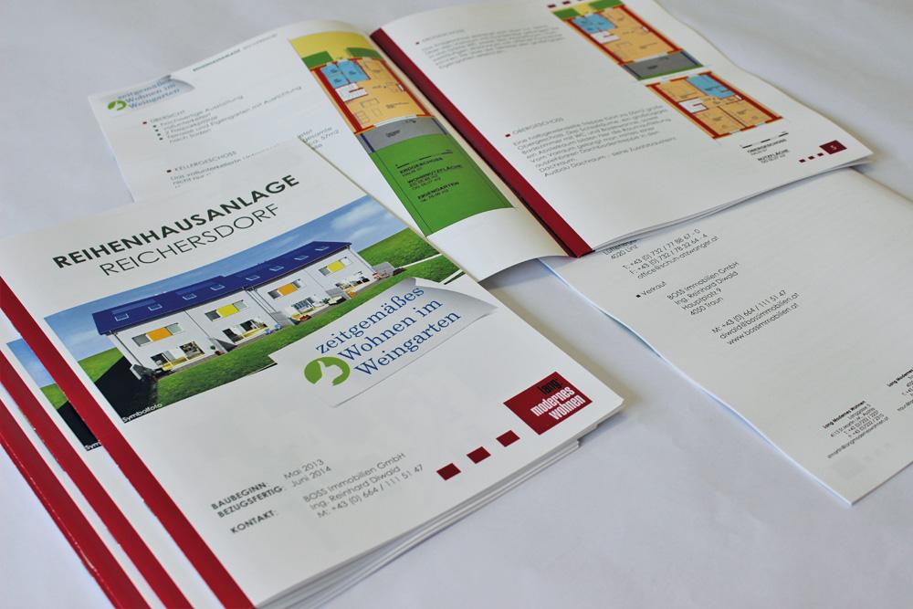 oktober 2013 | verkaufsbroschüre A4, 20-seitig