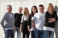 das AgenturWimmer Team