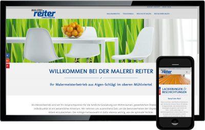webseiten mit wordpress