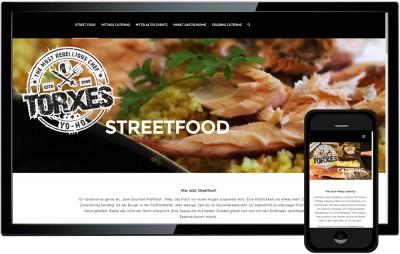 torxes streetfood, linz