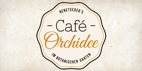 cafe orchidee logo