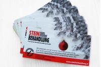 weihnachtskarten 210x99m