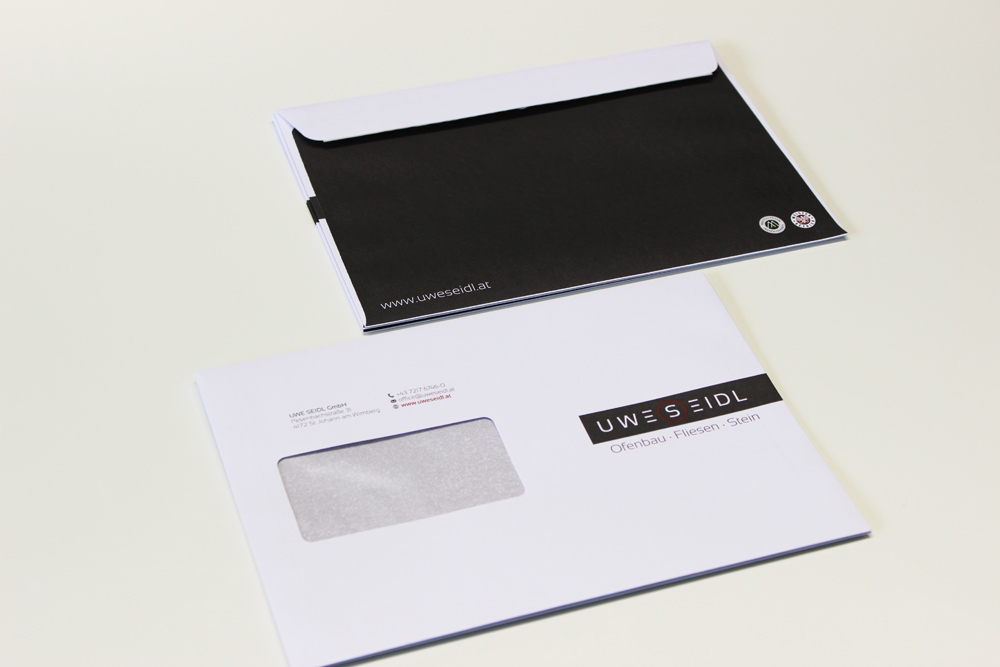 kuverte C5