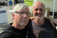 Böhmerwaldmesse 2015: Glas Haider, Peilstein - Stephan Haider