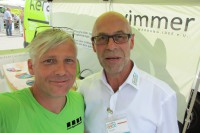 Böhmerwaldmesse 2015: Let´s do it List, Altenfelden - Erwin Ecker