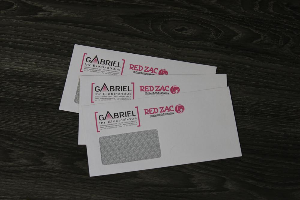 kuvert C6-5