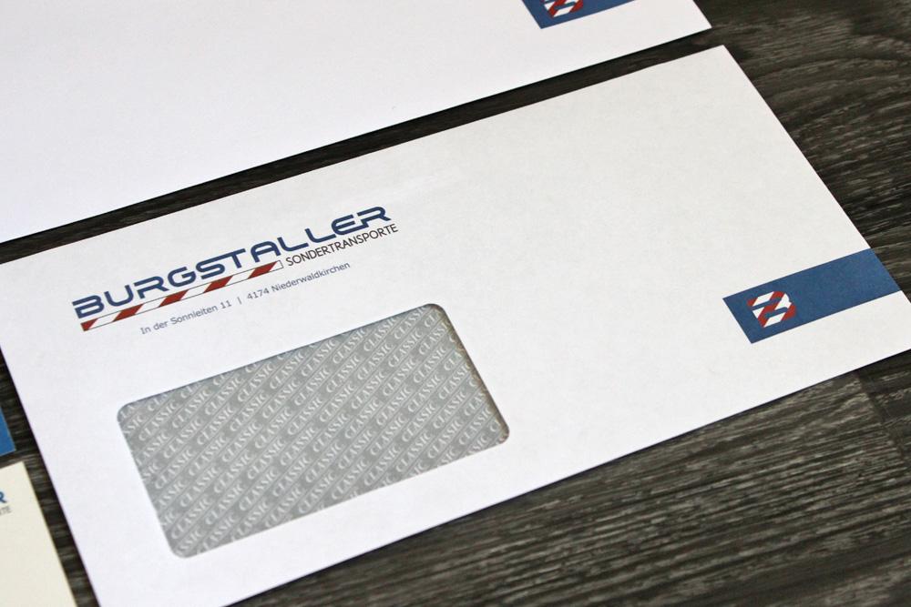 C6/5 Kuverte