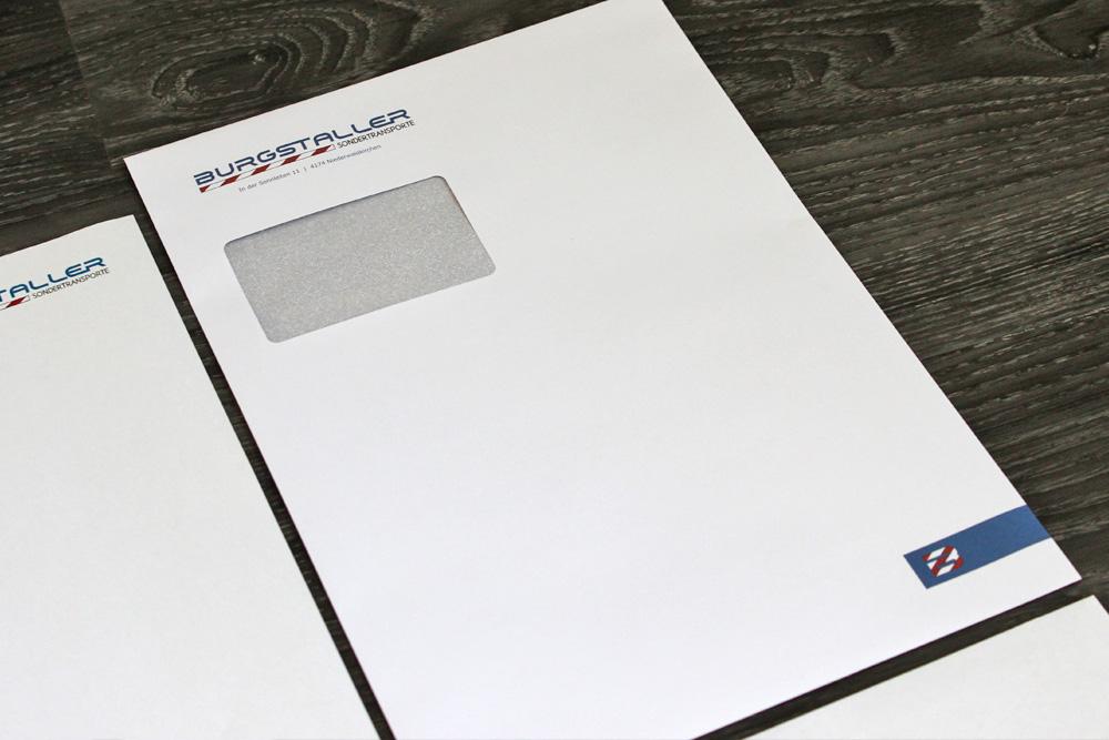 C4 Kuverte