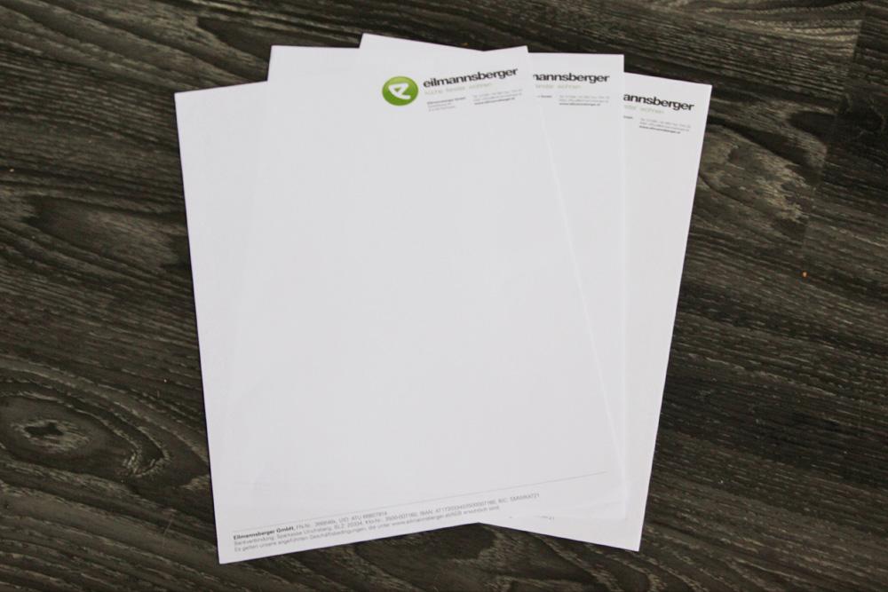 briefpapier A4