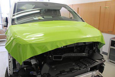 fahrzeug vollfolierung, car wrapping