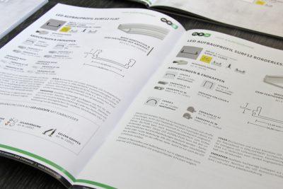 katalog A4 56 seiten