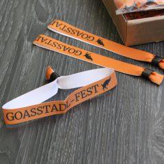 festival armbänder