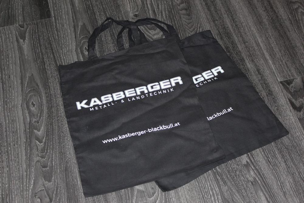 1c bedruckte stofftaschen