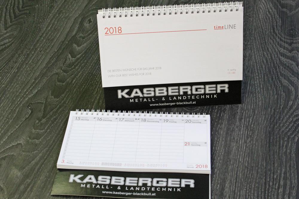 tischkalender A5