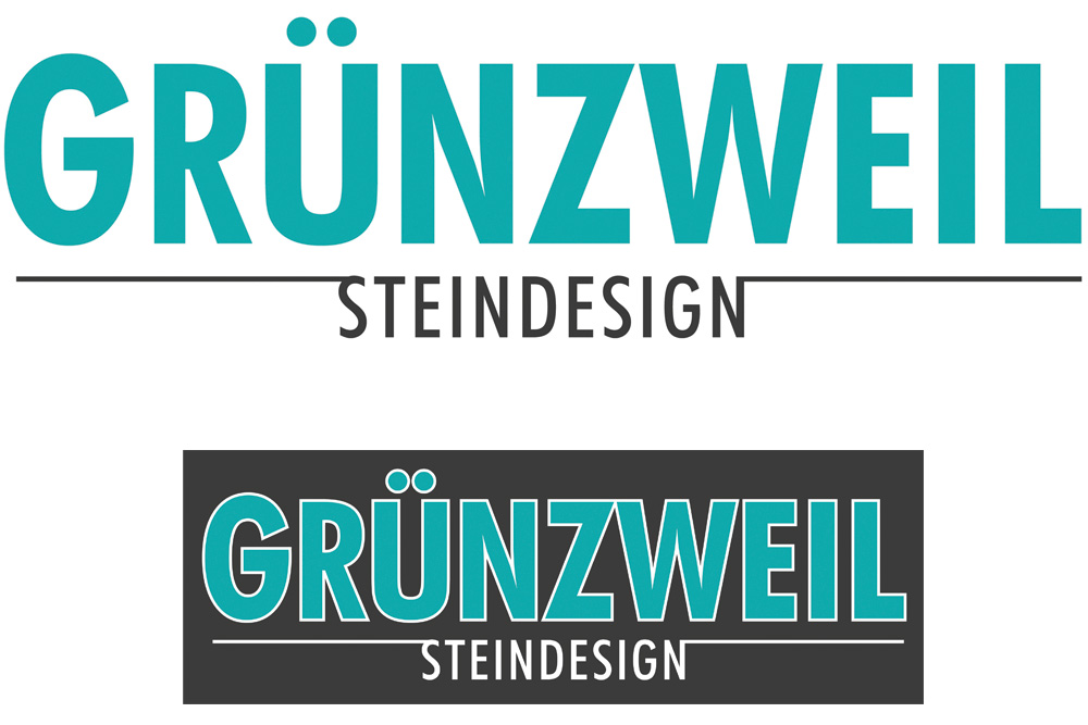 logo relaunch + corporate3 design