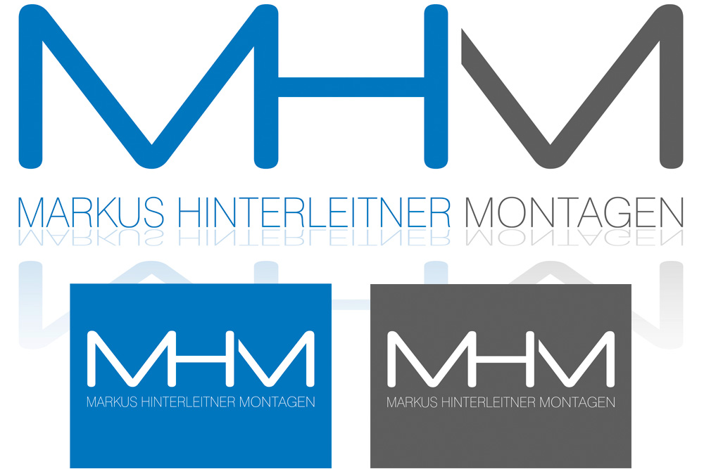 logogestaltung / corporate design