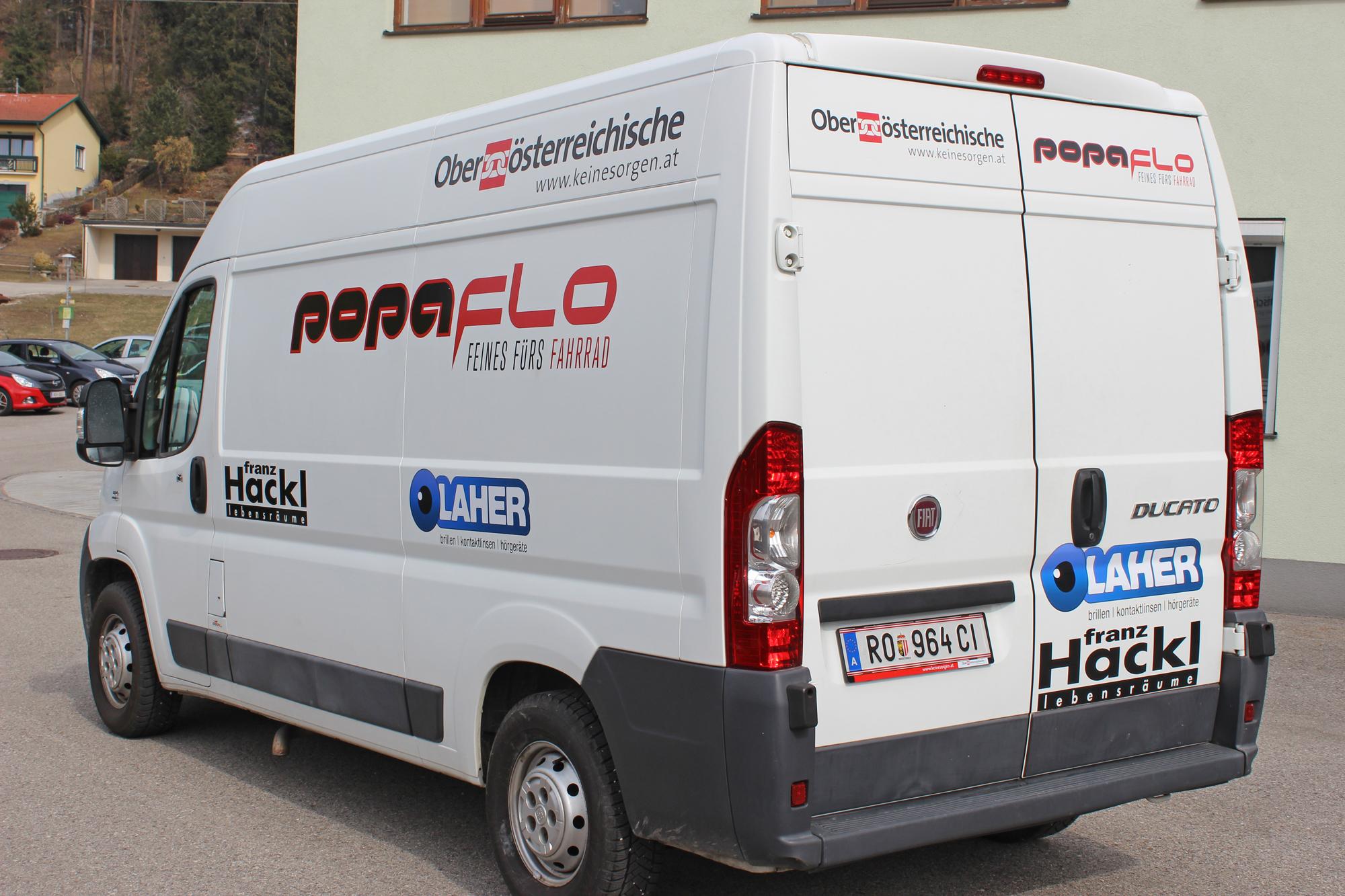 Wunderbar Fahrzeugvorlagen Für Wraps Zeitgenössisch - Beispiel ...