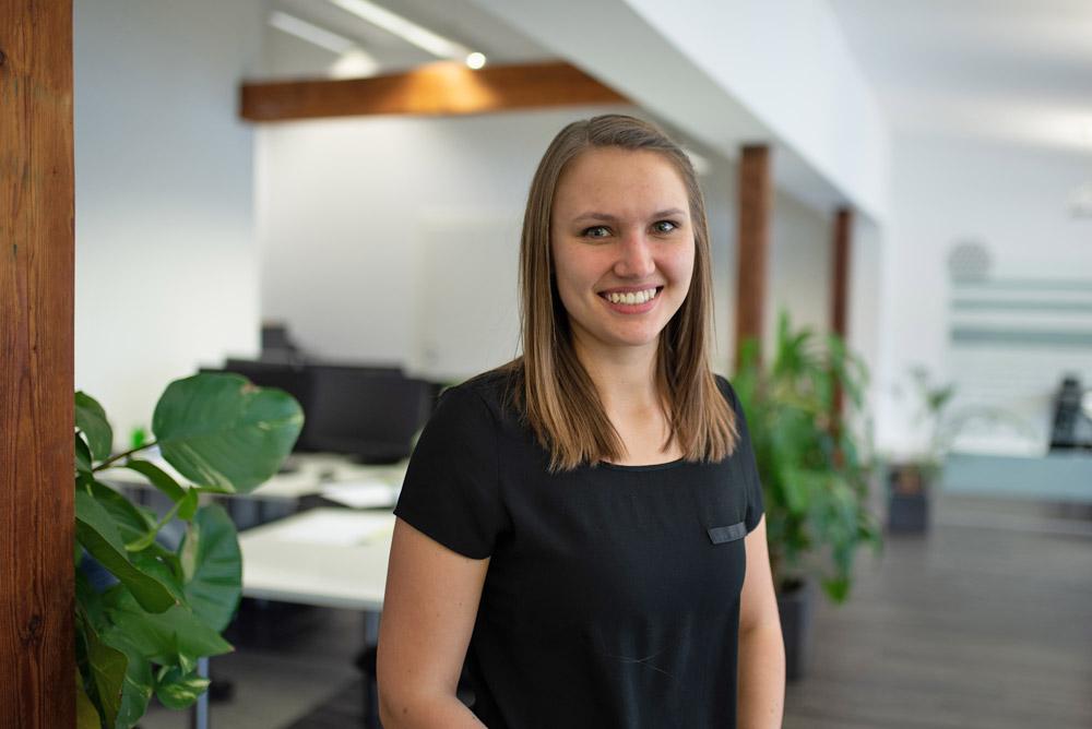 Maria Felhofer - Agentur Wimmer