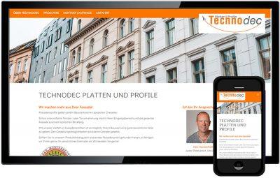 technodec gmbh, ulrichsberg