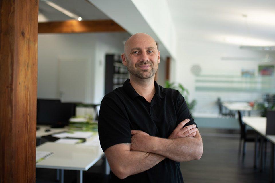 Andreas Umdasch - Agentur Wimmer