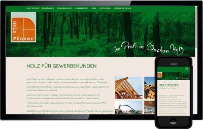 Holz Pfoser, Ulrichsberg