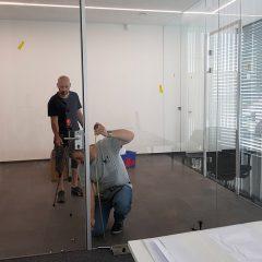 glasdekorbeklebung
