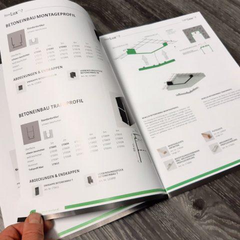 broschüre 12-seitig