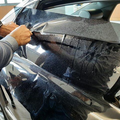 autoabdunkelung im großraum linz